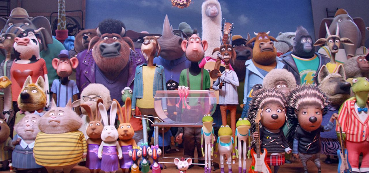 illumination release new trailer for sing show me the